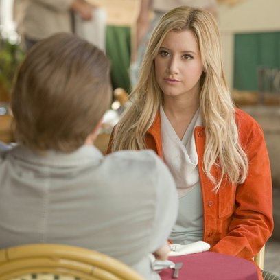Scary Movie V / Scary Movie 5 / Ashley Tisdale Poster