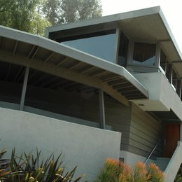 Schindlers Häuser / Roth House Studio City