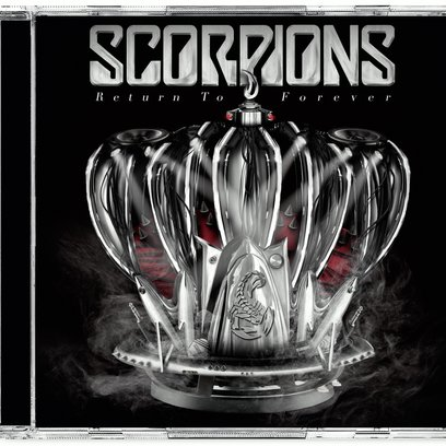 scorpions-forever-and-a-day-forever-and-a-day-9 Poster