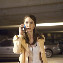 Scream 4 / Allison Brie Poster