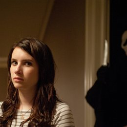 Scream 4 / Emma Roberts Poster