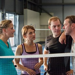 Bella Block: Stich ins Herz (ZDF) / Sebastian Koch / Anna Schudt / Christina Große / Godehard Giese Poster