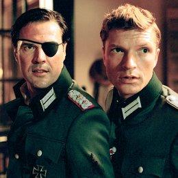 Stauffenberg - 20. Juli 1944 / Stauffenberg / Sebastian Koch / Hardy Krüger jr. Poster