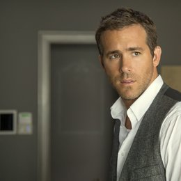 Self/Less - Der Fremde in mir / Ryan Reynolds