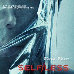 Self/Less - Der Fremde in mir / Selfless Poster