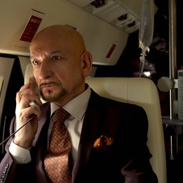 Self/Less - Der Fremde in mir / Selfless / Sir Ben Kingsley
