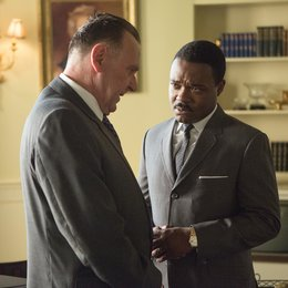 Selma / Tom Wilkinson / David Oyelowo Poster