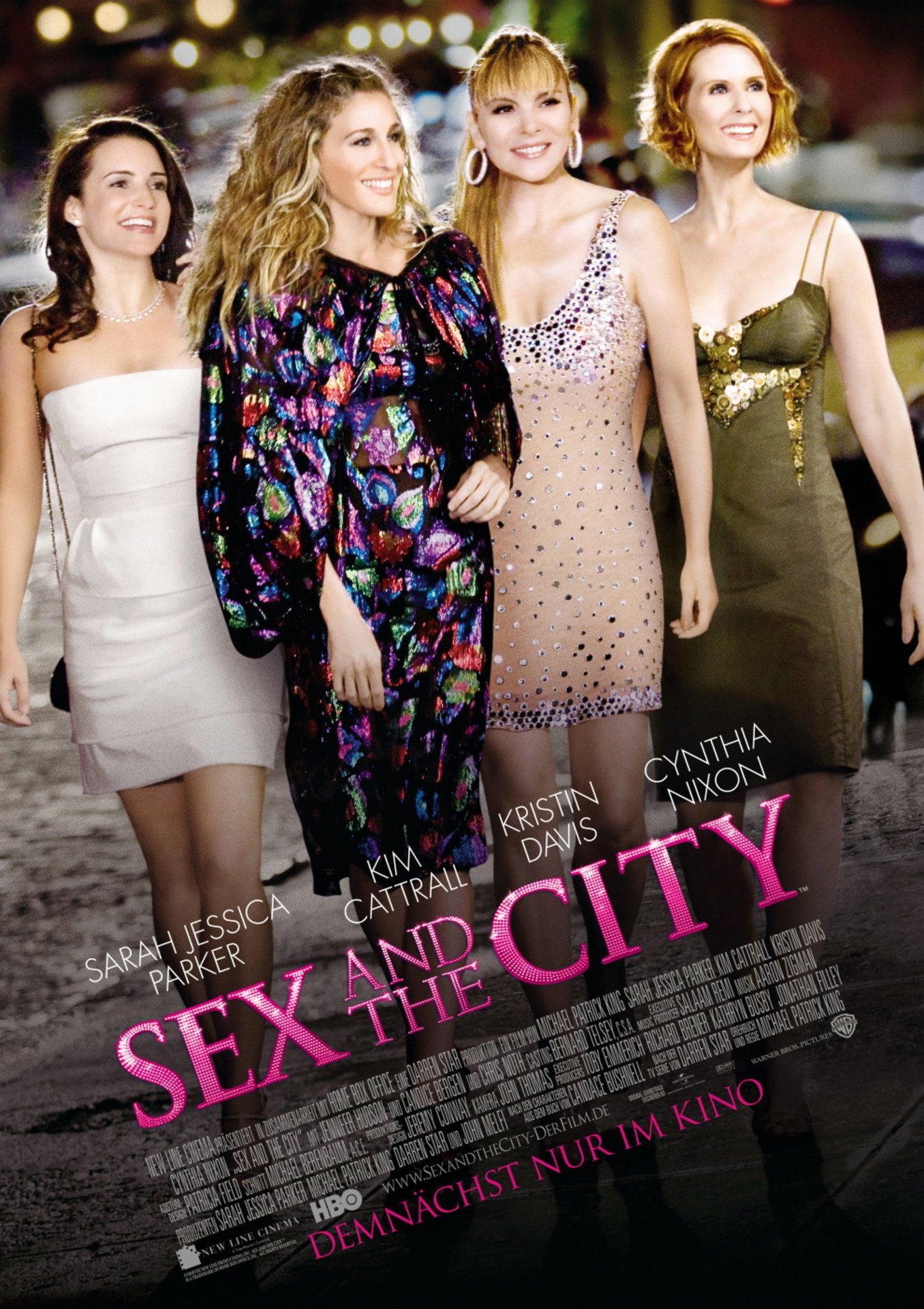 Sex And The City Movie Trailer 7