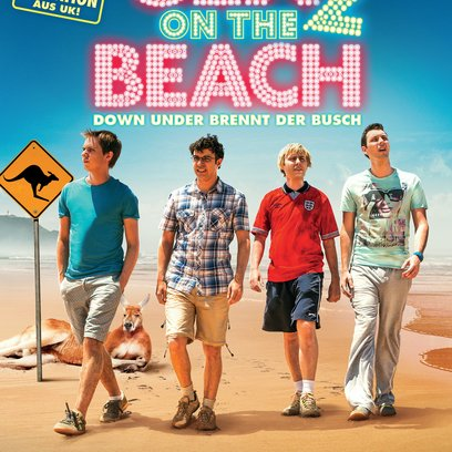 Sex on the Beach 2 Poster