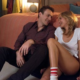 Sex Tape / Jason Segel / Cameron Diaz Poster