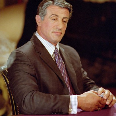 Shade / Sylvester Stallone Poster