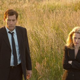 Shadow Dancer / Clive Owen / Gillian Anderson Poster