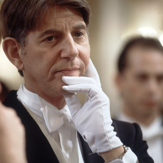Shadow of Fear / Peter Coyote