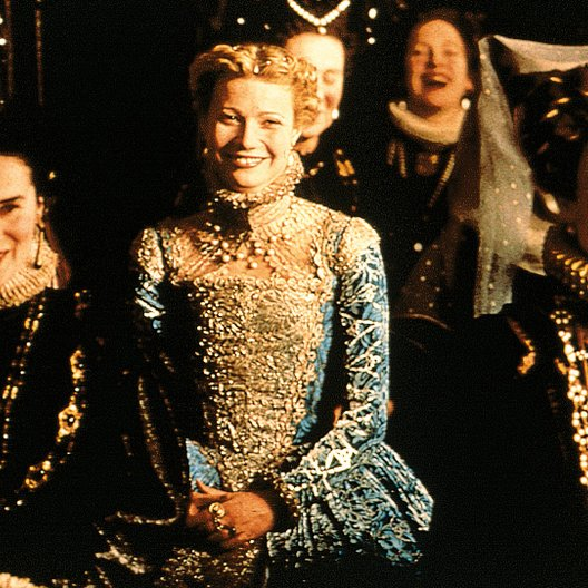Shakespeare in Love / Gwyneth Paltrow Poster