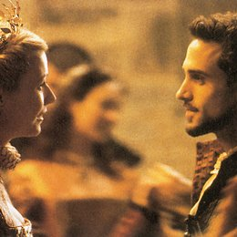 Shakespeare in Love / Gwyneth Paltrow / Joseph Fiennes Poster