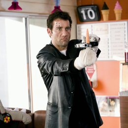 Shoot 'Em Up / Clive Owen Poster