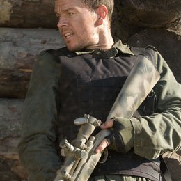 Shooter / Mark Wahlberg Poster