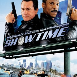 Showtime Poster