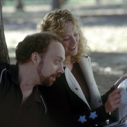 Sideways / Paul Giamatti / Virginia Madsen Poster