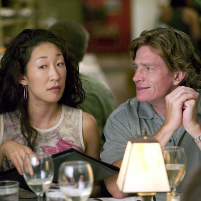 Sideways / Sandra Oh / Thomas Haden Church Poster