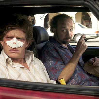 Sideways / Thomas Haden Church / Paul Giamatti Poster