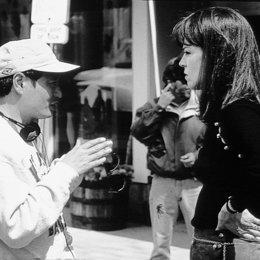 Eissturm, Der / Set / Ang Lee / Sigourney Weaver Poster