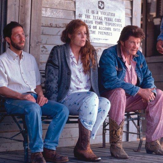 Geheimnis von Green Lake, Das / Tim Blake Nelson / Sigourney Weaver / Jon Voight Poster