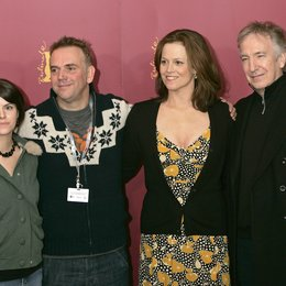 Hampshire, Emily / Evans, Marc / Weaver, Sigourney / Rickman, Alan / 56. Internationale Filmfestspiele Berlin 2006 / Berlinale 2006 Poster