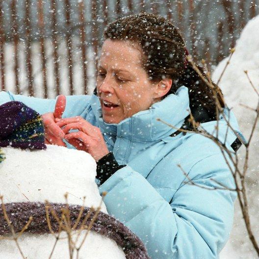 Snow Cake / Sigourney Weaver Poster