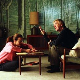 Snow Cake / Sigourney Weaver / Alan Rickman Poster