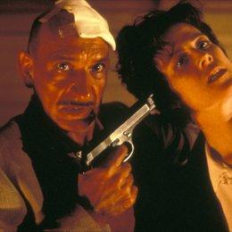Tod und das Mädchen, Der / Sigourney Weaver / Ben Kingsley Poster