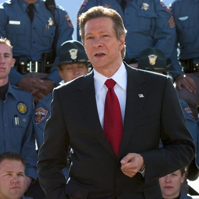 Silver City / Chris Cooper Poster