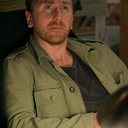 Silver City / Tim Roth Poster