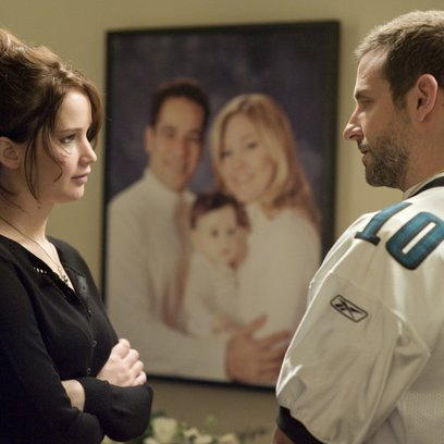 Silver Linings Playbook, The Poster