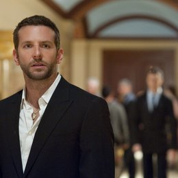 Silver Linings Playbook, The / Bradley Cooper Poster