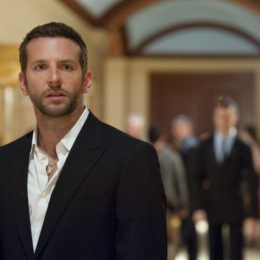 Silver Linings Playbook, The / Bradley Cooper