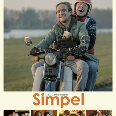 simpel-poster-2017 Poster