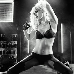 Sin City: A Dame to Kill For / Sin City 2: A Dame to Kill For / Jessica Alba Poster