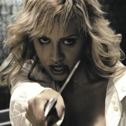 Sin City / Brittany Murphy Poster