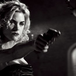 Sin City / Jaime King Poster