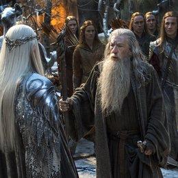 Hobbit: Die Schlacht der fünf Heere, Der / Sir Ian McKellen Poster