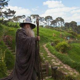Hobbit: Eine unerwartete Reise, Der / Sir Ian McKellen Poster