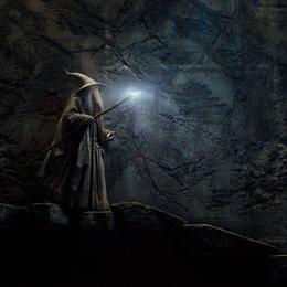 Hobbit: Smaugs Einöde, Der / Sir Ian McKellen Poster