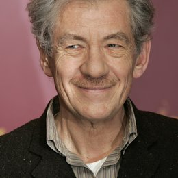 McKellen, Ian / 56. Internationale Filmfestspiele Berlin 2006 / Berlinale 2006 Poster