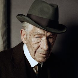 Mr. Holmes / Sir Ian McKellen Poster