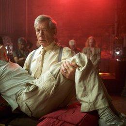 Prisoner - Der Gefangene, The / Sir Ian McKellen / Jamie Campbell Bower Poster