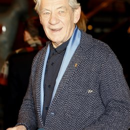 Sir Ian McKellen / 65. Internationale Filmfestspiele Berlin 2015 / Berlinale 2015 Poster