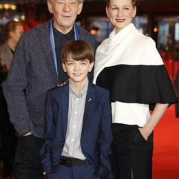 Sir Ian McKellen / Milo Parker / Laura Linney / 65. Internationale Filmfestspiele Berlin 2015 / Berlinale 2015 Poster