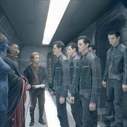X-Men: Der letzte Widerstand / Rebecca Romijn / Ian McKellen Poster