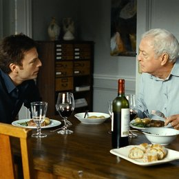 Mr. Morgan's Last Love / Justin Kirk / Sir Michael Caine Poster